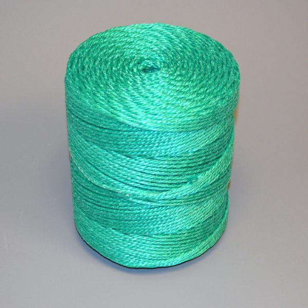 Centre Feed Baling Twine - 4Ply x 619m (Packed in 4's)