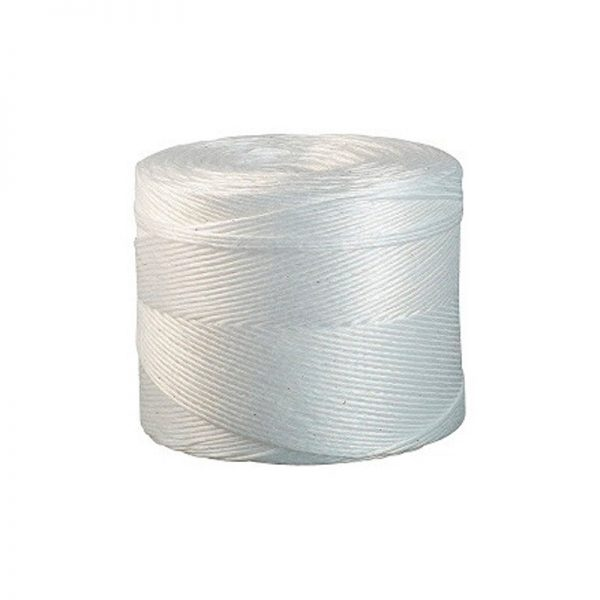 Centre Feed Baling Twine - 2Ply x 1260m (Packed in 4's)