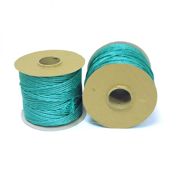 Rewound Baling Twine - 4Ply x 320m (Packed in 8's)