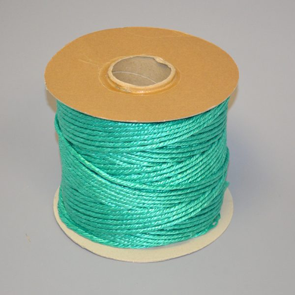 Rewound Baling Twine - 6Ply x 180m (Packed in 8's)
