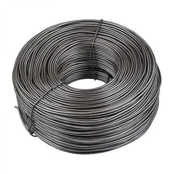 Rewound Coils (20kg) - Automatic Baling Wire