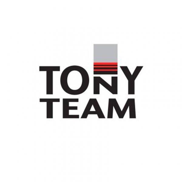 Tony team