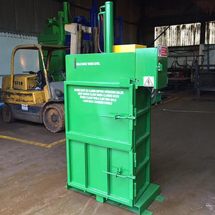 Landfill Alternatives LFA51