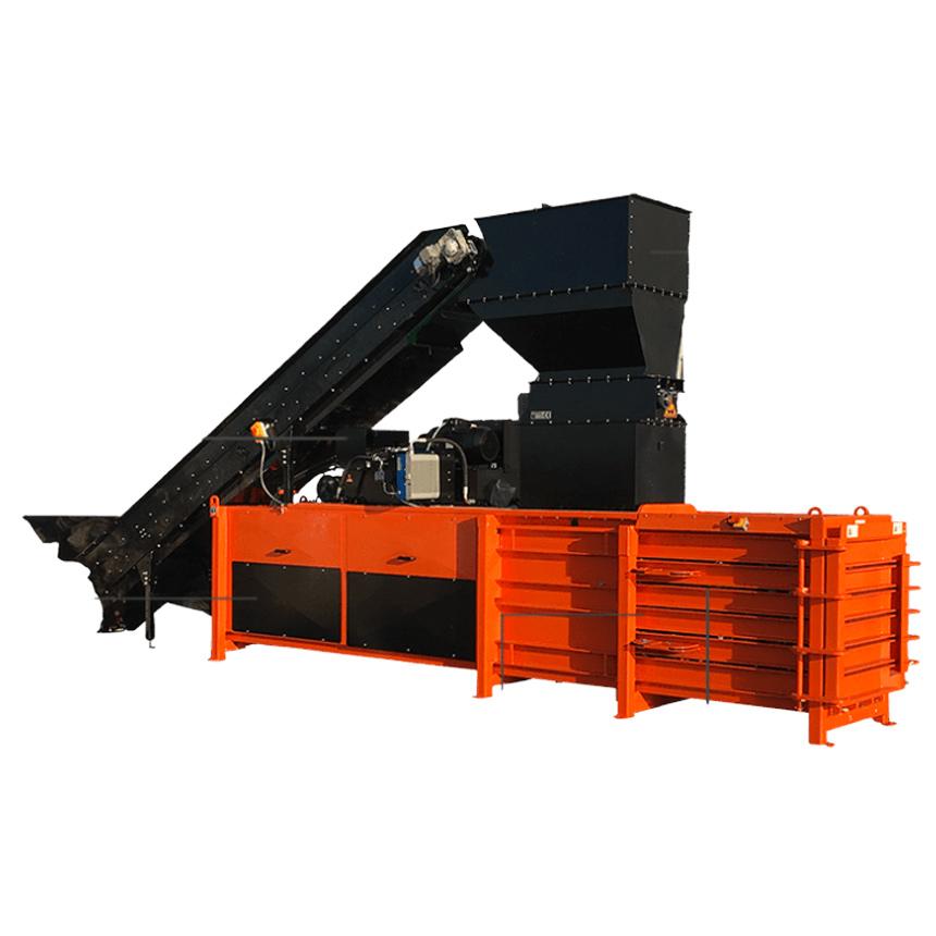 Landfill Alternatives LFA 600 H.FE