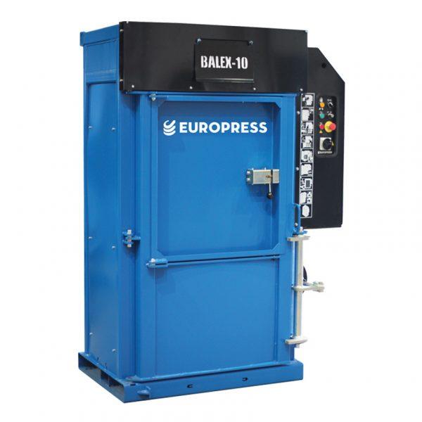 Euoropress Balex 10