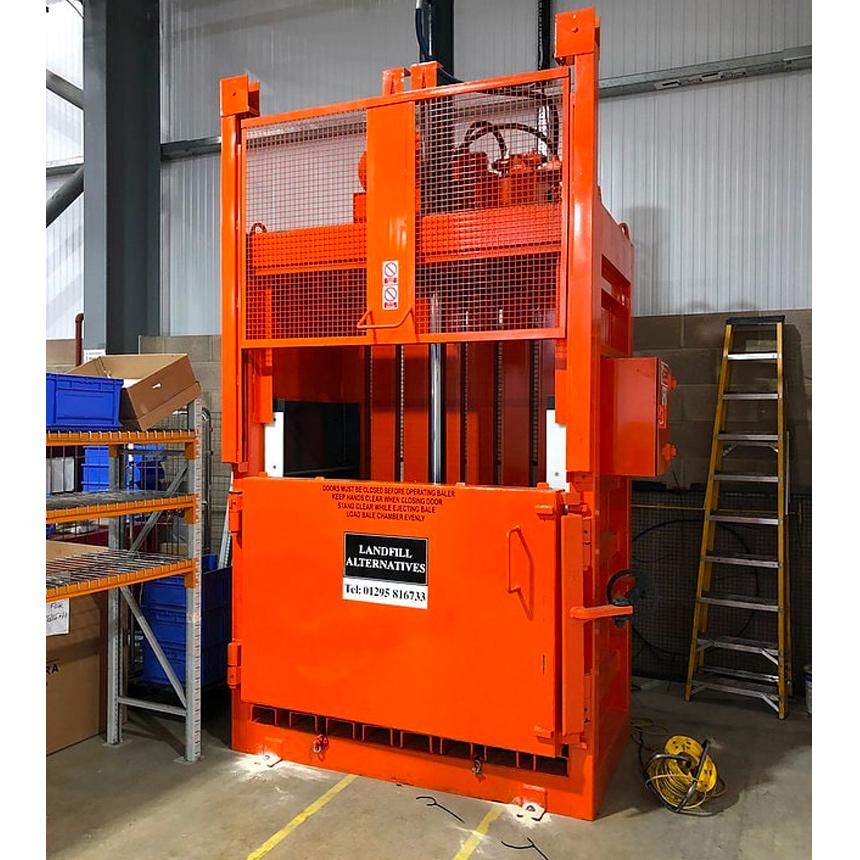 Landfill Alternatives LFA 500HD