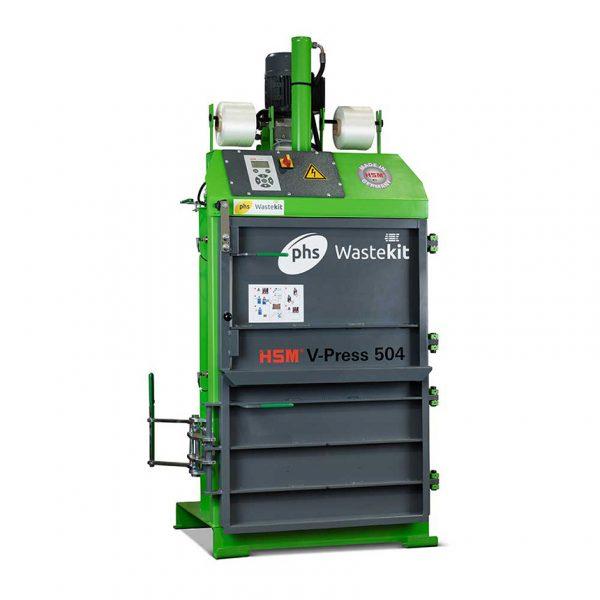 V-Press 504 Eco