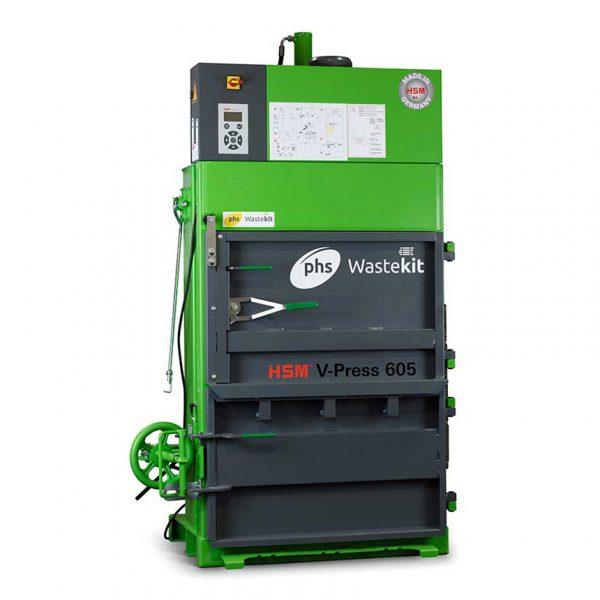 V-Press 605 Eco