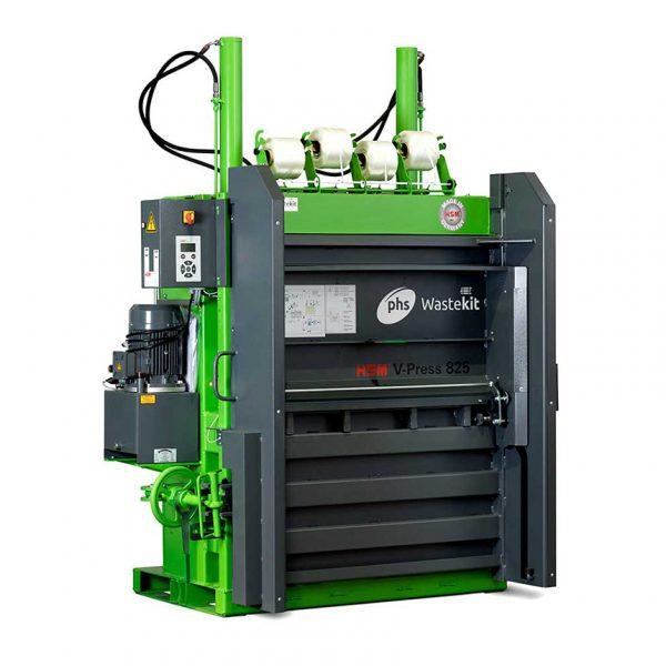 V-Press 825 Plus Pro
