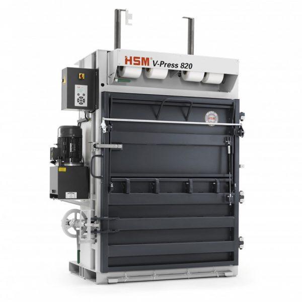 V-Press 820