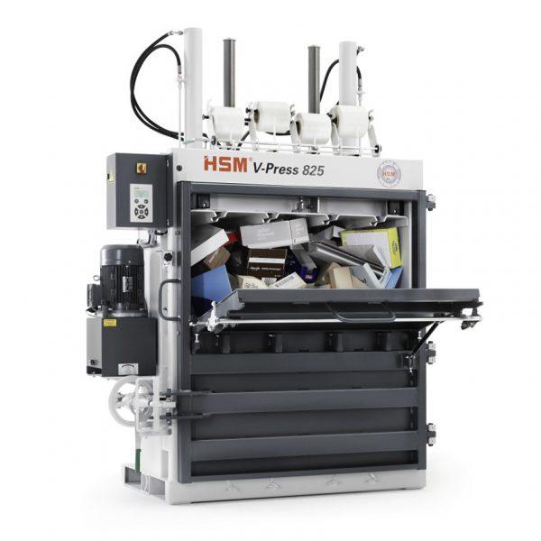 V-Press 825